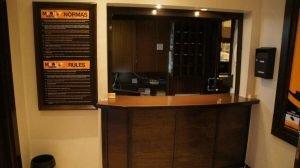 Albergue Moon Hostel Bio, Bilbao (Vizcaya) - Camino del Norte :: Albergues del Camino de Santiago