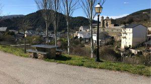 Albergue de peregrinos municipal de Villafranca del Bierzo, León - Camino Francés :: Albergues del Camino de Santiago