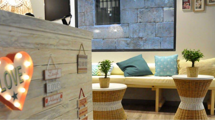 Albergue Quartier Bilbao Hostel, Bilbao (Vizcaya) - Camino del Norte :: Albergues del Camino de Santiago