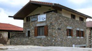 Albergue Río Arga Ibaia, Zubiri (Navarra) - Camino Francés :: Albergues del Camino de Santiago