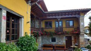 Albergue Santa Marina, Buelna (Asturias) - Camino del Norte :: Albergues del Camino de Santiago
