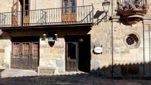 Albergue Solar de Hidalgos, Santillana del Mar (Cantabria) - Camino del Norte :: Albergues del Camino de Santiago