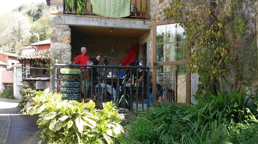Albergue Tu Casa, Vega de Ribadesella - Camino del Norte :: Albergues del Camino de Santiago