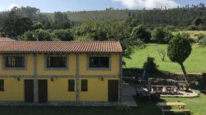 Albergue Villahormes Hostel, Villahormes (Llanes) - Camino del Norte :: Albergues del Camino de Santiago