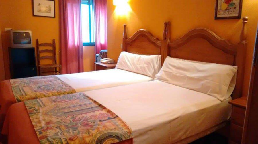 Albergue Villaviciosa Hostel, Villaviciosa - Camino del Norte :: Albergues del Camino de Santiago