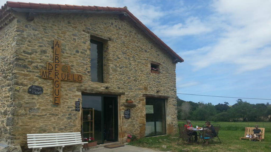 Albergue de Meruelo (Cantabria) - Camino del Norte :: Albergues del Camino de Santiago