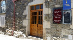 Albergue de peregrinos Casa García, Gonzar, Lugo - Camino Francés :: Albergues del Camino de Santiago