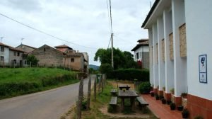 Albergue de peregrinos de Sebrayo (Villaviciosa) - Camino del Norte :: Albergues del Camino de Santiago