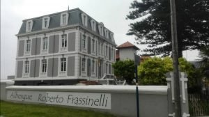 Albergue juvenil Roberto Frasinelli, Ribadesella - Camino del Norte :: Albergues del Camino de Santiago