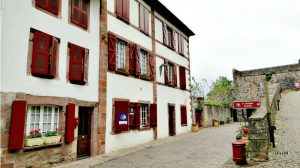Albergue de peregrinos municipal Saint-Jacques, Saint-Jean-Pied-de-Port, Francia - Camino Francés :: Albergues del Camino de Santiago