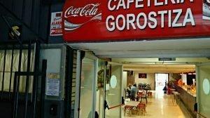 Albergue del Polideportivo de Gorostiza, Baracaldo (Vizcaya) - Camino del Norte :: Albergues del Camino de Santiago
