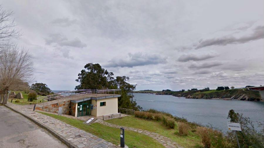 Albergue de peregrinos de ribadeo albergues del camino for Oficina xunta de galicia