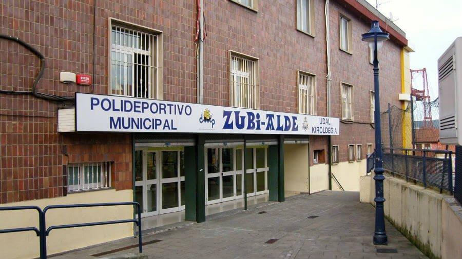 Albergue de peregrinos municipal de Portugalete (Vizcaya) - Camino del Norte :: Albergues del Camino de Santiago