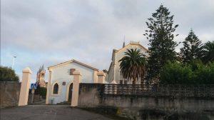 Albergue de peregrinos de la Abadía Cisterciense de Viaceli, Cóbreces (Cantabria) - Camino del Norte :: Albergues del Camino de Santiago