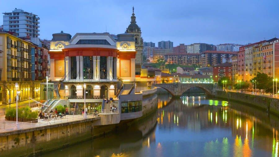 Bilbao - Camino del Norte :: Albergues del Camino de Santiago