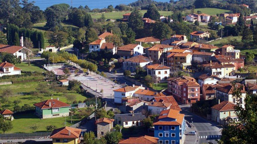 Caravia (Asturias) - Camino del Norte :: Albergues del Camino de Santiago