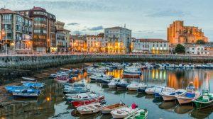 Castro Urdiales (Cantabria) - Camino del Norte :: Albergues del Camino de Santiago
