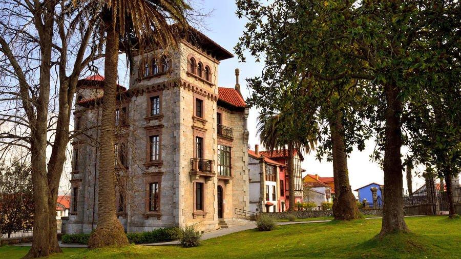 Colombres, Asturias - Camino del Norte :: Albergues del Camino de Santiago