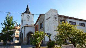 La Caridad, Asturias - Camino del Norte :: Albergues del Camino de Santiago