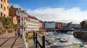 Llanes, Asturias - Camino del Norte :: Albergues del Camino de Santiago