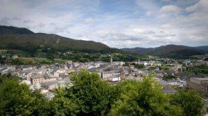 Lourenzá, Lugo - Camino del Norte :: Albergues del Camino de Santiago