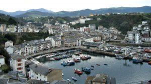 Luarca (Asturias) - Camino del Norte :: Albergues del Camino de Santiago