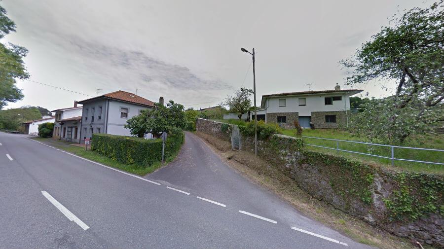 Muslera, Tornón (Villaviciosa - Asturias) - Camino del Norte :: Albergues del Camino de Santiago