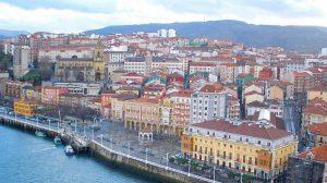 Portugalete (Vizcaya) - Camino del Norte :: Albergues del Camino de Santiago