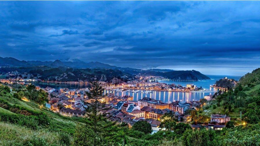 Ribadesella, Asturias - Camino del Norte :: Albergues del Camino de Santiago