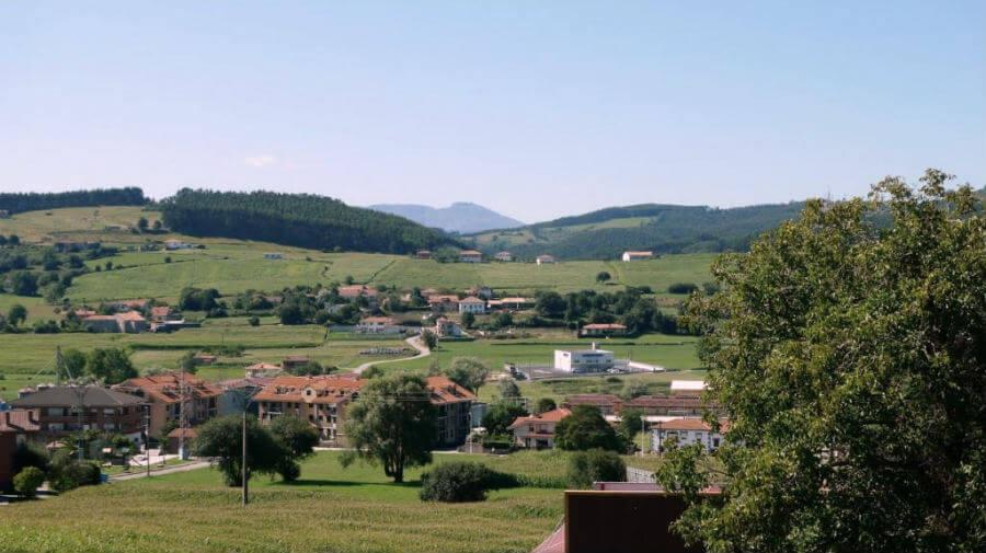 San Miguel de Meruelo (Cantabria) - Camino del Norte :: Albergues del Camino de Santiago