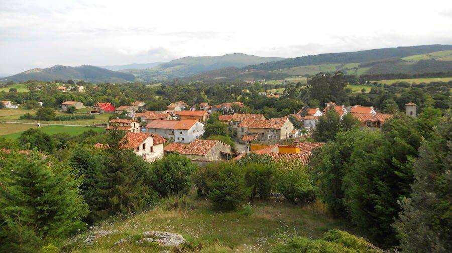 Serdio, Cantabria - Camino del Norte :: Albergues del Camino de Santiago