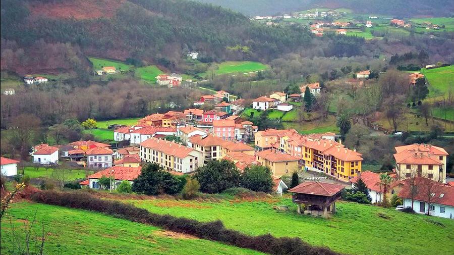 Soto de Luiña (Cudillero) - Camino del Norte :: Albergues del Camino de Santiago