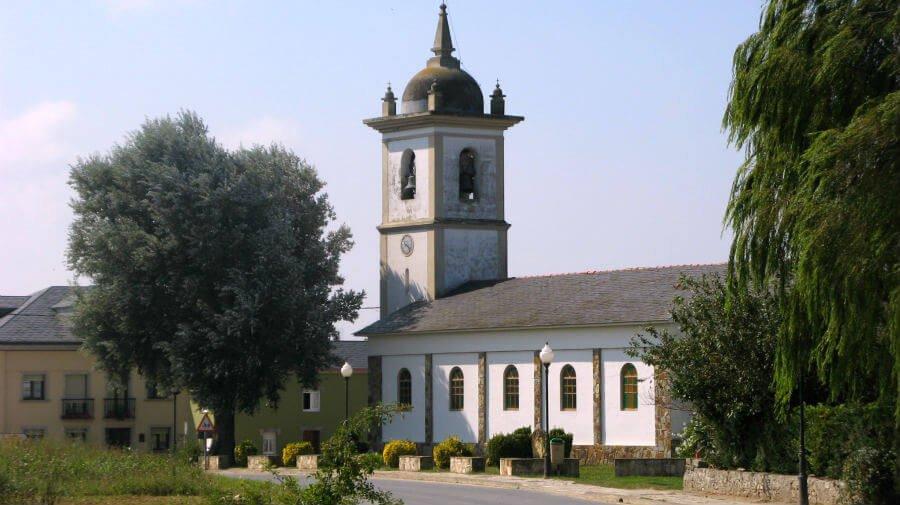 Tol (Castropol - Asturias) - Camino del Norte :: Albergues del Camino de Santiago