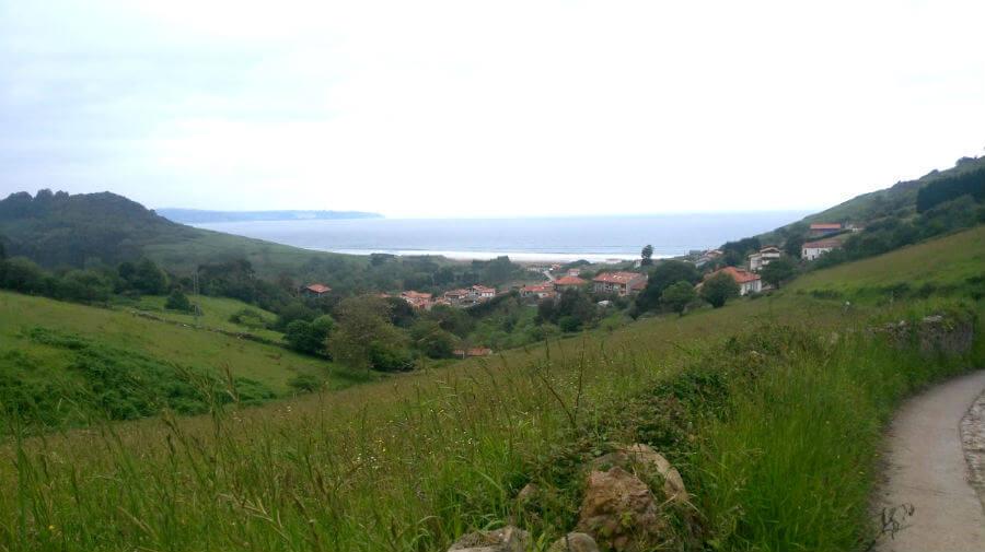Vega de Ribadesella (Asturias) - Camino del Norte :: Albergues del Camino de Santiago