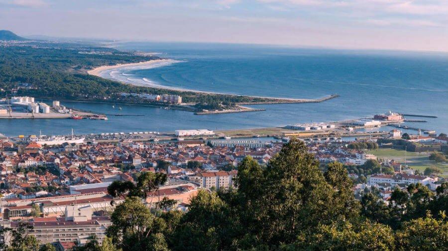 El Camino de Santiago sigue al alza en Portugal, con el 22 % de las salidas