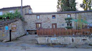 Albergue 108 to Santiago, Barbadelo, Lugo - Camino Francés :: Albergues del Camino de Santiago