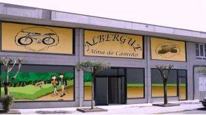 Albergue Alma do Camiño, Sarria, Lugo - Camino Francés :: Albergues del Camino de Santiago