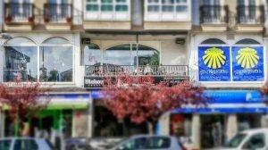 Albergue Arraigos, Melide, La Coruña - Camino Francés :: Albergues del Camino de Santiago