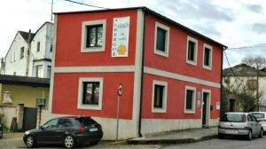 Albergue Barbacoa del Camino, Sarria, Lugo - Camino Francés :: Albergues del Camino de Santiago