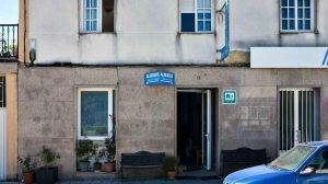 Albergue Berce do Camiño, Triacastela, Lugo - Camino Francés :: Albergues del Camino de Santiago