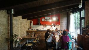 Albergue Casa Albergue, Molino de Marzán, Lugo - Camino Francés :: Albergues del Camino de Santiago