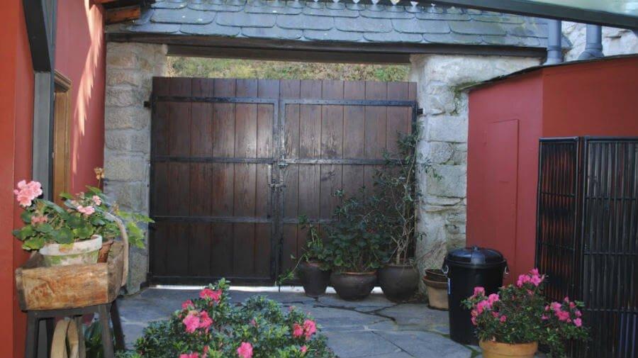Albergue Casa Morgade, Morgade, Lugo - Camino Francés :: Albergues del Camino de Santiago
