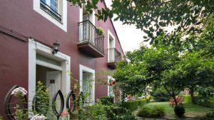 Albergue Casa Peltre, Sarria, Lugo - Camino Francés :: Albergues del Camino de Santiago