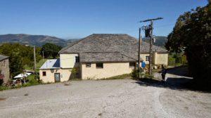 Albergue de Fillobal, Fillobal, Lugo - Camino Francés :: Albergues del Camino de Santiago