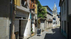 Albergue Internacional, Sarria, Lugo - Camino Francés :: Albergues del Camino de Santiago
