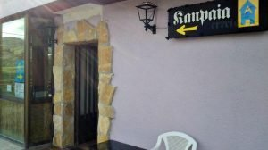 Albergue Kanpaia Aterpetxea, Guetaria, Guipúzcoa - Camino del Norte :: Albergues del Camino de Santiago