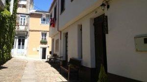 Albergue Mayor, Sarria, Lugo - Camino Francés :: Albergues del Camino de Santiago