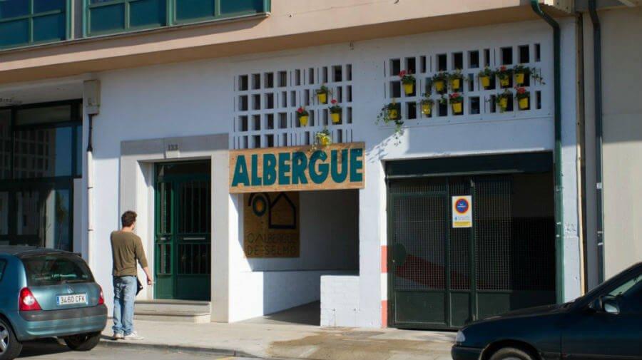 Albergue O Albergue de Selmo, Arzúa, La Coruña - Camino Francés :: Albergues del Camino de Santiago
