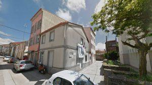 Albergue O Apalpador, Melide, La Coruña - Camino Francés :: Albergues del Camino de Santiago