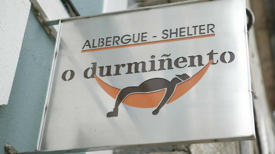 Albergue O Durmiñento, Sarria, Lugo - Camino Francés :: Albergues del Camino de Santiago